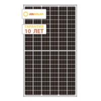 Монокристаллический фотомодуль ABi-Solar AB310-60MHC по техгологии Half Cell