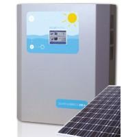 Готовая система фотоэлектрического горячего водоснабжения (ГВС) 150 л