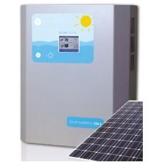 Готовая система фотоэлектрического горячего водоснабжения (ГВС) 200 л