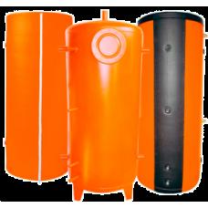 Бак накопитель (тепло аккумулятор) ATMOSFERA