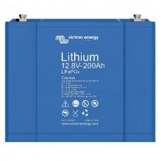 Аккумулятор  литий-железо-фосфатный Victron Energy LFP-BMS 12,8/200
