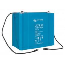 Аккумулятор  литий-железо-фосфатный Victron Energy LFP-BMS 12,8/90