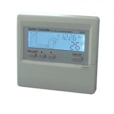 Контроллер ATMOSFERA CK528 с выносным дисплеем для гелиосистем