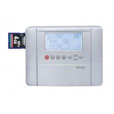 Контроллер ATMOSFERA СК1188 для гелиосистем с удаленным доступом и записью данных