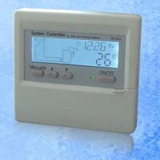 Контроллер ATMOSFERA CK868C9 для гелиосистем под давлением