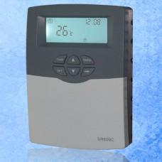 Контроллер для термосифонных гелиосистем