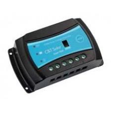 Контроллер заряда для уличного  освещения ШИМ C&T Solar Fusor 1024