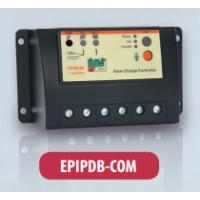 Солнечный контроллер заряда EPSolar EPIDB-COM