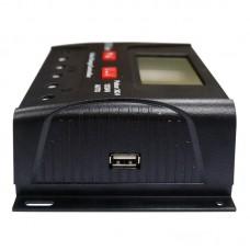 Контроллер заряда ШИМ C&T Solar Pulsar 3024 с USB-портом