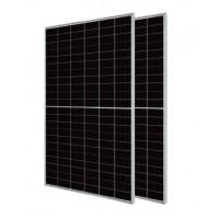 Солнечная панель 370 Вт JA SOLAR JAM66S10-370/MR монокристалл