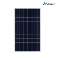 Поликристаллический фотомодуль 260W JA SOLAR
