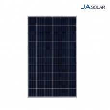 Поликристаллический фотомодуль 270W JA SOLAR JAP60S01-270/SC