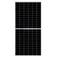 Солнечная панель 400 Вт JA SOLAR JAM72D10-400/MB Bifacial монокристалл