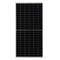 Солнечная панель 405 Вт JA SOLAR JAM72S10-405/PR Half Cells монокристалл