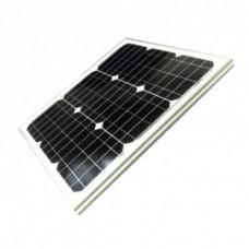 Монокристаллический фотомодуль ABi-Solar 50W