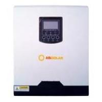 Инвертор автономный SLP 5048 Duo MPPT 4 кВт 48 В ABI-SOLAR