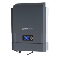 Гибридный инвертор IMEON 3.6 Imeon Energy 3 кВт 48 В
