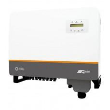 Трехфазный сетевой инвертор Solis-30K-5G-DC