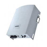 Трехфазный сетевой инвертор Solis-25K GINLONG Solis