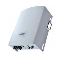 Трехфазный сетевой инвертор Solis-30K GINLONG Solis