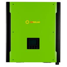 Гибридный сетевой инвертор HT 3K Plus ABI-SOLAR 3 кВт 48 В
