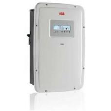 Сетевой инвертор 3-фазный 5,8 кВт ABB для домохозяйства