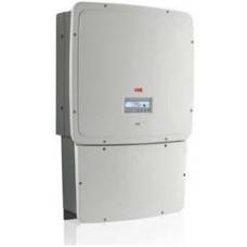 Сетевой инвертор промышленный 3-фазный 27,6 кВт ABB