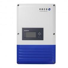 Однофазный сетевой инвертор KACO BLUEPLANET 3.0 TL1 M1 INT 3 кВт