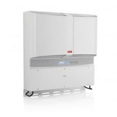 Сетевой инвертор 3-фазный 10 кВт ABB для домохозяйства