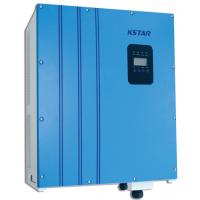 Трехфазный сетевой инвертор KSG-10K-DM KSTAR