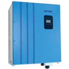 Трехфазный сетевой инвертор KSG-15K-DM KSTAR