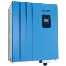 Трехфазный сетевой инвертор KSG-30K-DM KSTAR