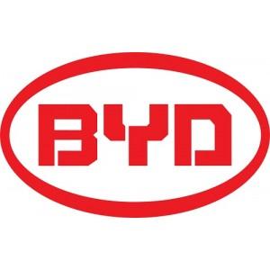 BYD в Херсоне