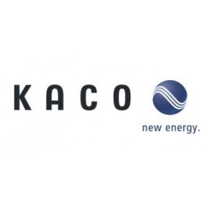 KACO в Херсоне
