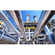 Промышленный обогрев трубопровода (обычная и взрывоопасная среда)