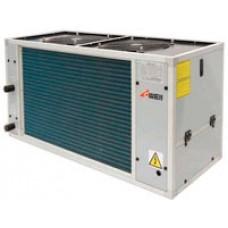 Тепловой насос для отопления и кондиционирования BWC-C(H) 7 - 60 ACWELL