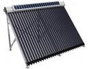 Солнечные вакуумные коллекторы