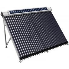 Вакуумный солнечный коллектор CBK Twin Power 20